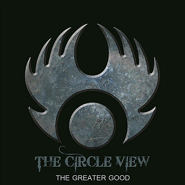 Cover art for The Greater Good