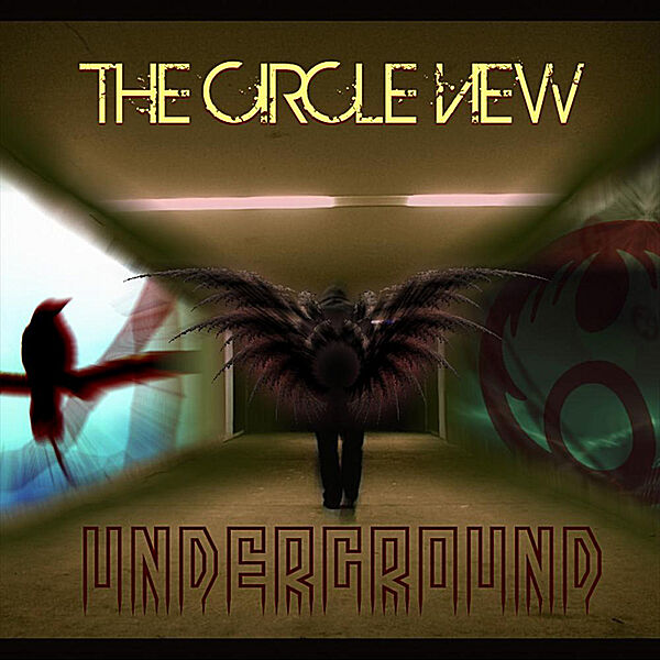 Cover art for Underground