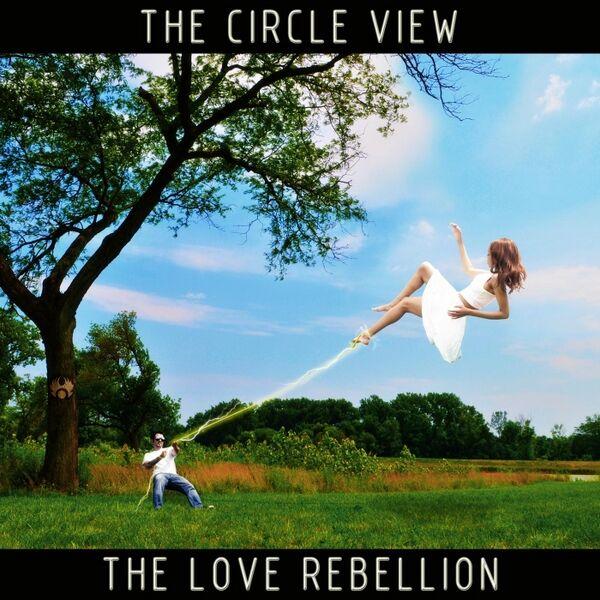 Cover art for The Love Rebellion