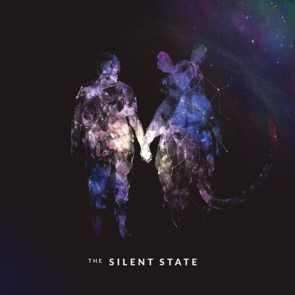 Cover art for The Silent State