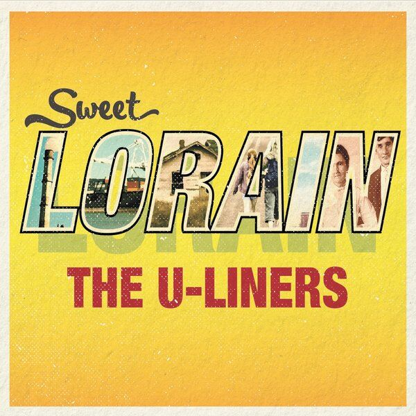 Cover art for Sweet Lorain