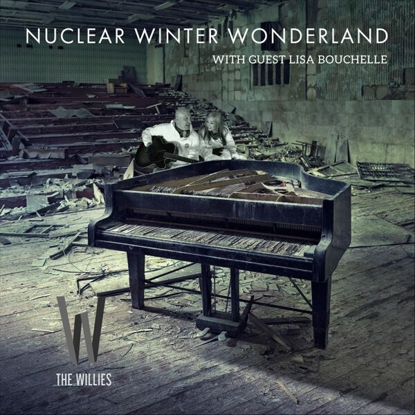 Cover art for Nuclear Winter Wonderland