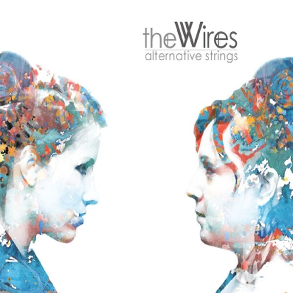 Cover art for The Wires