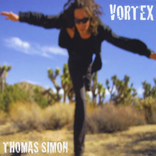 Cover art for Vortex