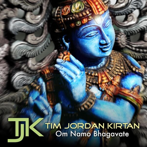 Cover art for Om Namo Bhagavate