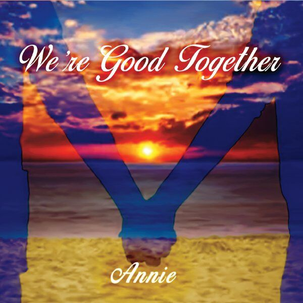 Cover art for We're Good Together