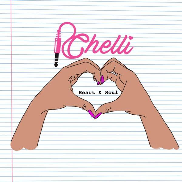 Cover art for Heart & Soul