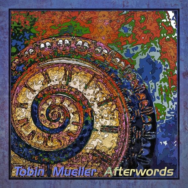 Cover art for Afterwords