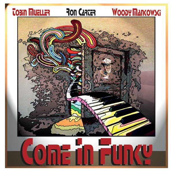 Cover art for Come in Funky
