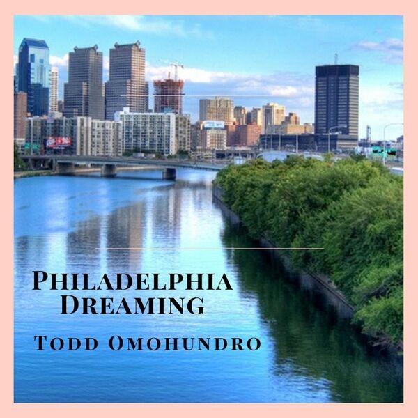 Cover art for Philadelphia Dreaming