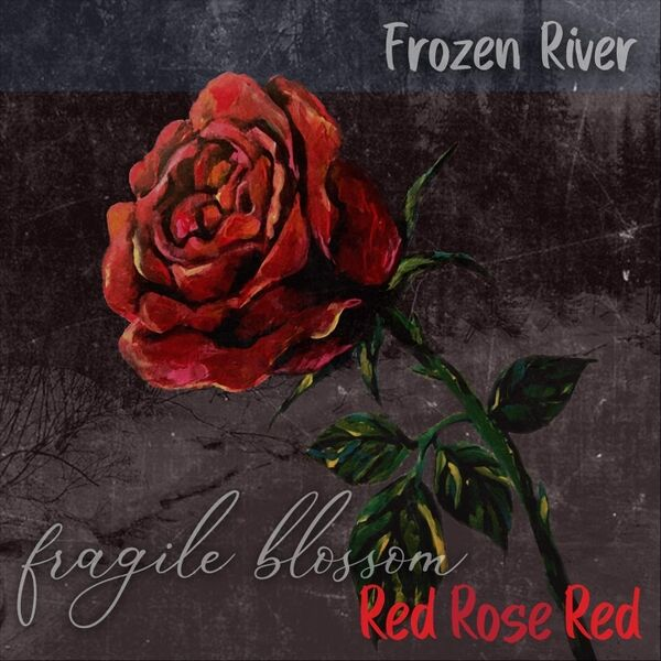 Cover art for Frozen River