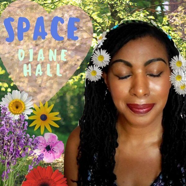 Cover art for Space