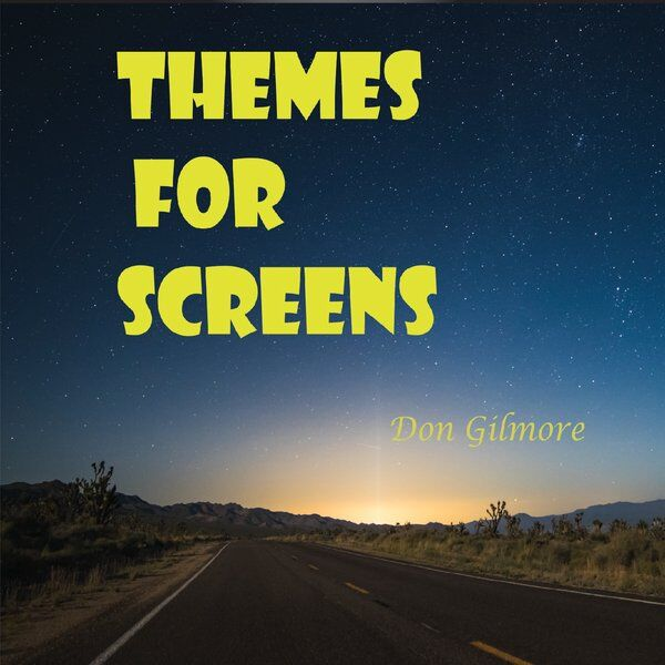 Cover art for Themes for Screens