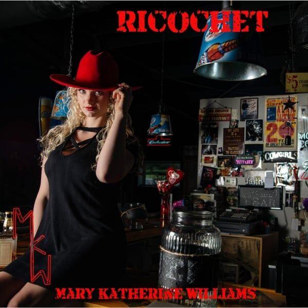 Cover art for Ricochet