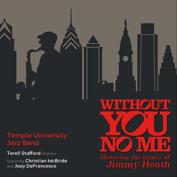 Cover art for Without You, No Me