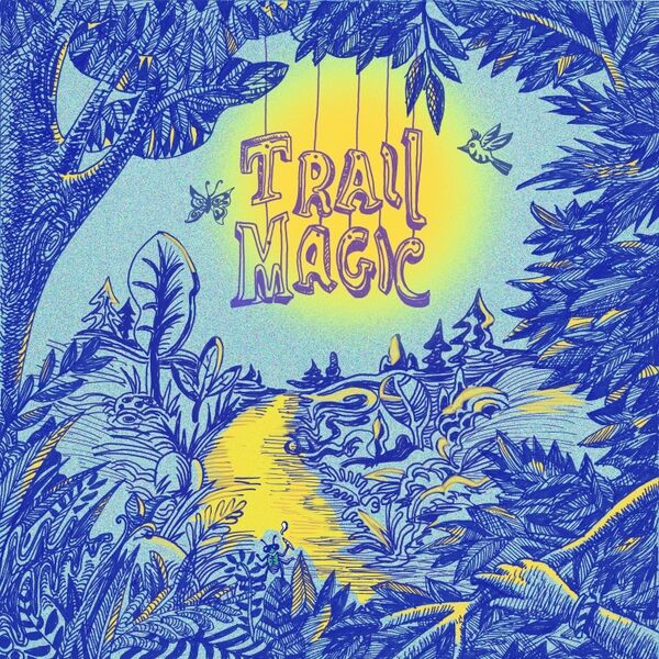 Cover art for Trail Magic