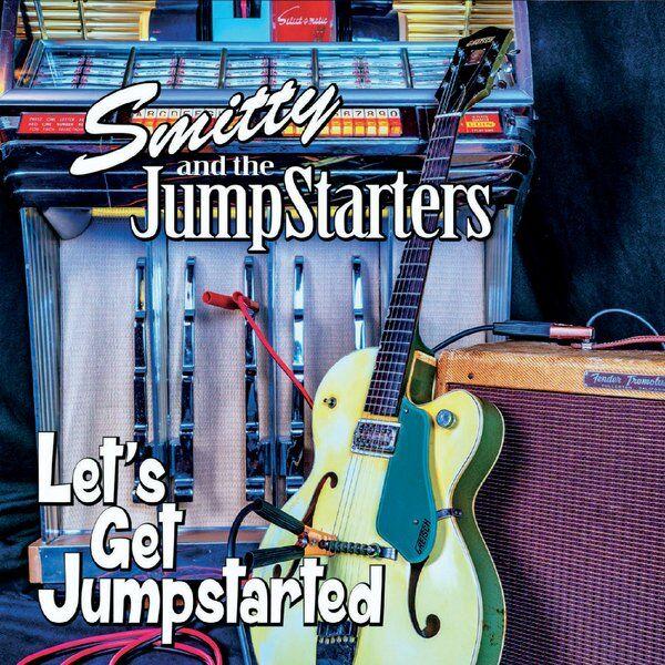 Cover art for Let's Get Jumpstarted
