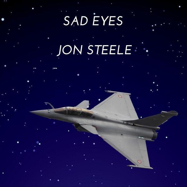 Cover art for Sad Eyes