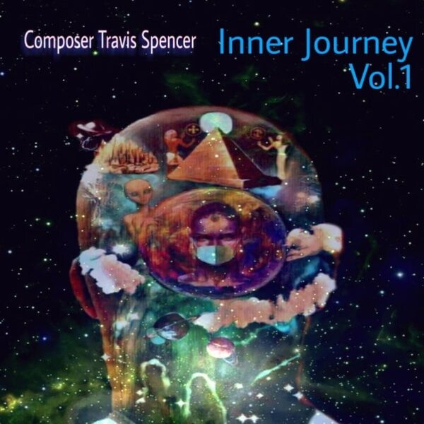 Cover art for Inner Journey, Vol 1.
