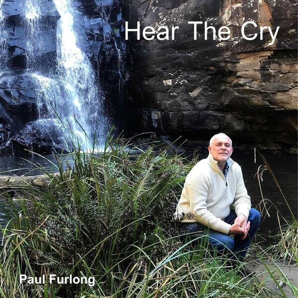 Cover art for Hear the Cry