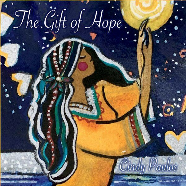 Cover art for The Gift of Hope