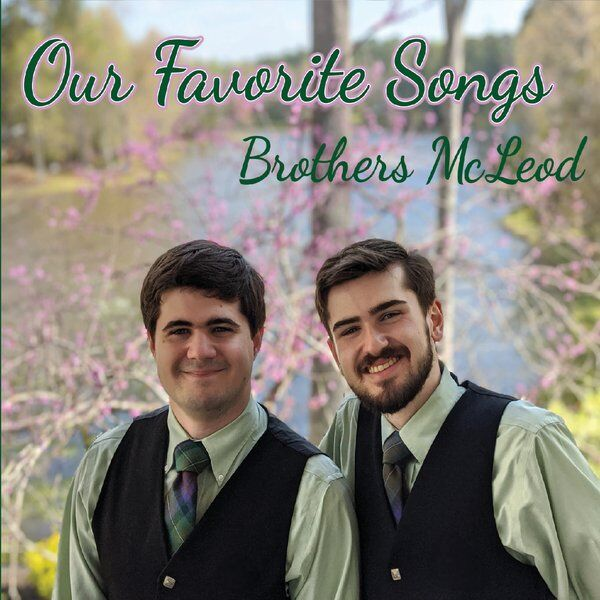 Cover art for Our Favorite Songs