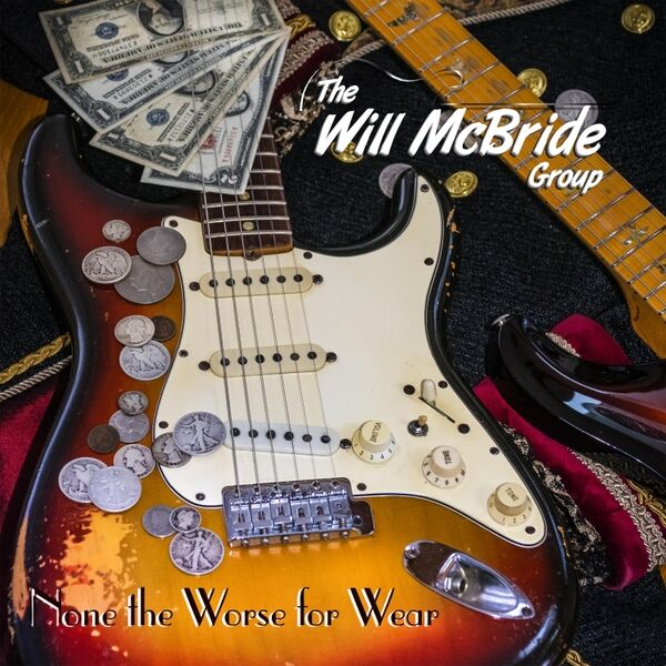 Cover art for None the Worse for Wear