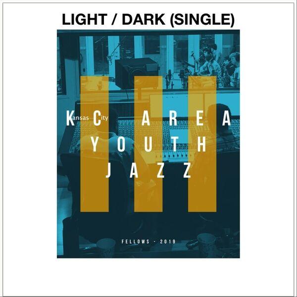 Cover art for Light / Dark