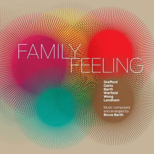 Cover art for Family Feeling