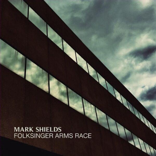Cover art for Folksinger Arms Race