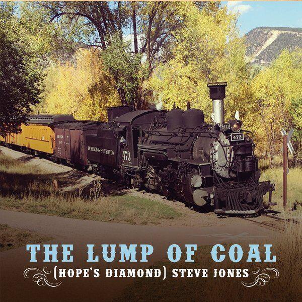 Cover art for The Lump of Coal (Hope's Diamond)