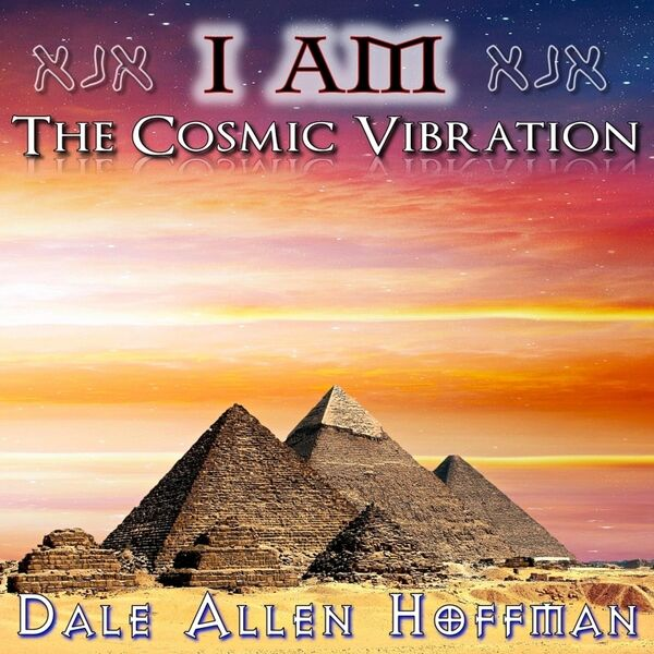 Cover art for I Am: The Cosmic Vibration