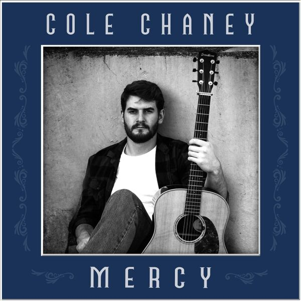 Cover art for Mercy