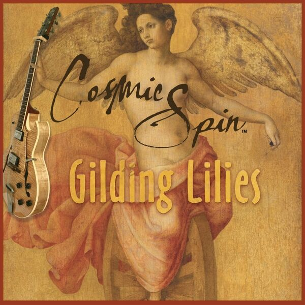Cover art for Gilding Lilies - EP