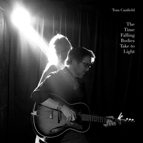 Cover art for The Time Falling Bodies Take to Light