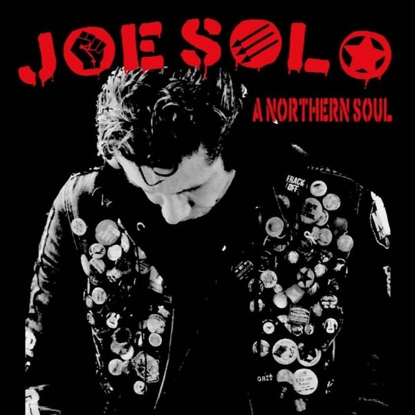 Cover art for A Northern Soul