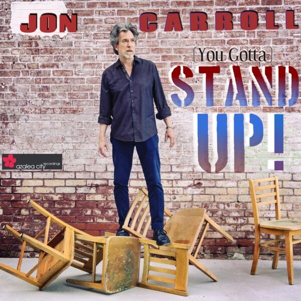 Cover art for (You Gotta) Stand Up!