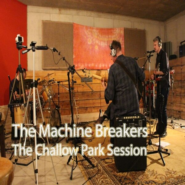 Cover art for The Challow Park Session