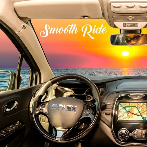 Cover art for Smooth Ride