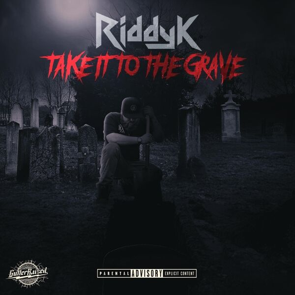 Cover art for Take It to the Grave