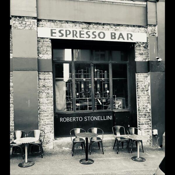Cover art for Espresso Bar