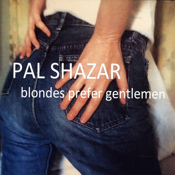Cover art for Blondes Prefer Gentlemen