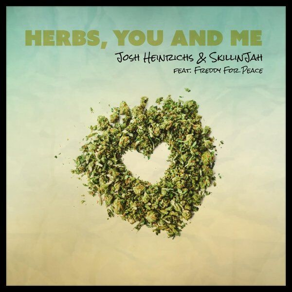 Cover art for Herbs, You and Me