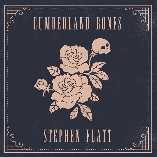 Cover art for Cumberland Bones