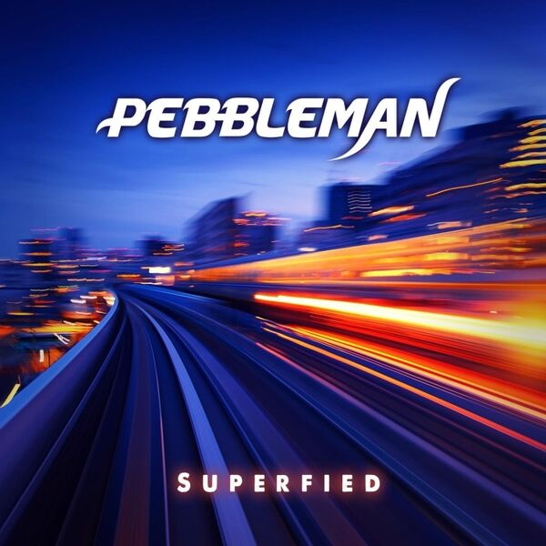 Cover art for Superfied