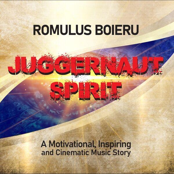 Cover art for Juggernaut Spirit