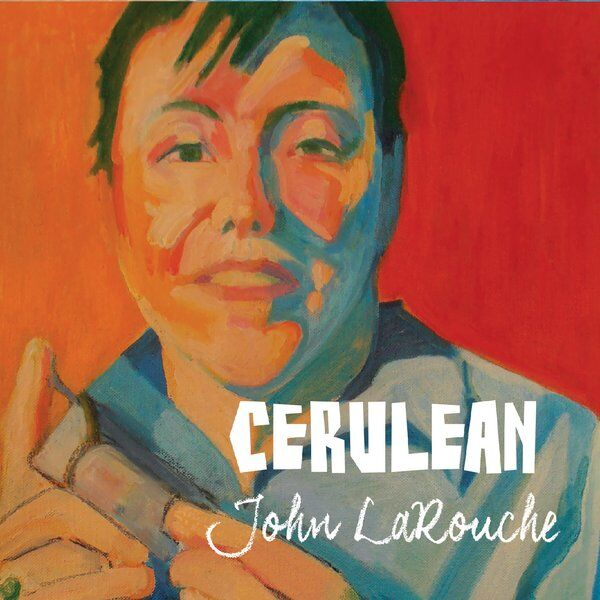 Cover art for Cerulean