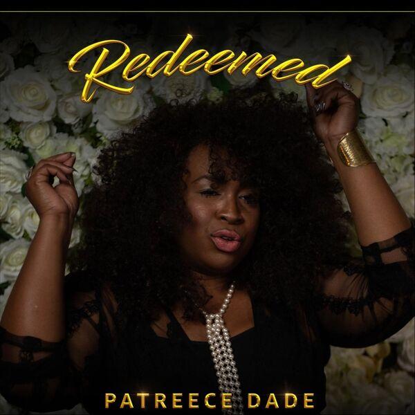 Cover art for Redeemed