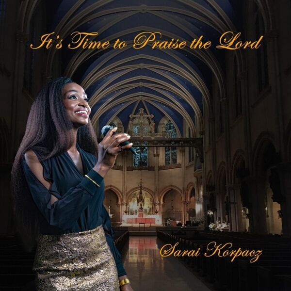 Cover art for It's Time to Praise the Lord