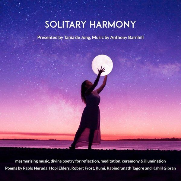 Cover art for Solitary Harmony